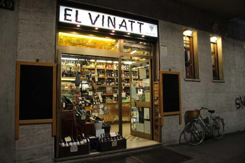 El Vinatt Milano (1)