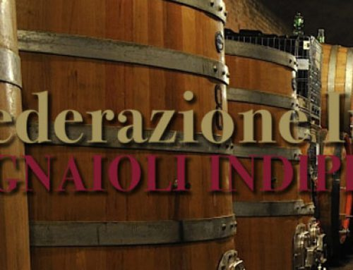FIVI – Federazione Italiana Vignaioli Indipendenti