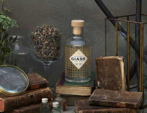 GIASS: avete mai provato il gin di Milano?